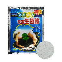 Useful FastRooting Powder Hormone Growing Root Seedling Germination Cutting Seed
