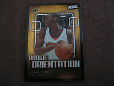 Upper Deck Victory Mickael Pietrus Holographic Rookie Orientation