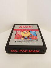 Ms. Pac-Man for Atari 2600