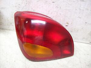 Ford Fiesta JBS MK5 Mod. 2001 Original Rücklicht Rückleuchte Links 393857