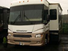 Campervans & Motorhomes LPG 4 Sleeping Capacity