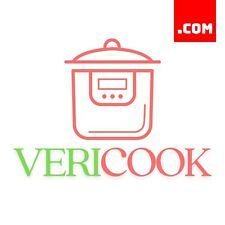 VeriCook.com - Catchy Domain - Short Domain Name - Catchy Name .COM Dynadot