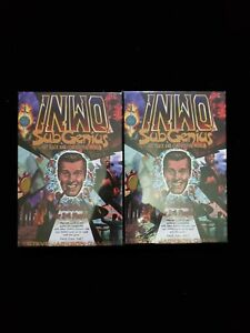 Illuminati New World Order INWO SubGenius 1998 card game SEALED NEW Made in USA