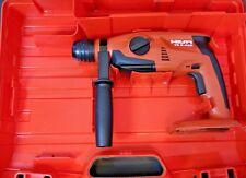 Hilti TE2-A22 TE2 TE2A Li-ion Akku-Bohrhammer Bohrhammer SDS Schlagbohrer Top