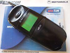 Cellulare GSM MOTOROLA   CD920