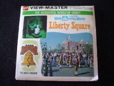 Vtg ViewMaster B400C Disney Bambi Canada Edition Brand New Sealed RARE NOS