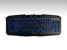 Sharkoon Skiller Pro beleuchtete Gaming Tastatur Schwarz (B00N3OCV7U_3)