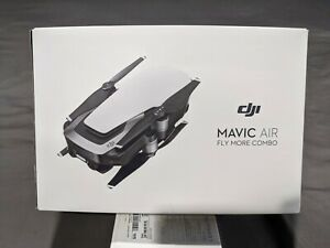 DJI Mavic Air Fly More Combo - Black + PolarPro PL/ND Set + Car Charger