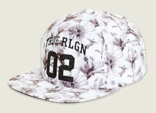 3288f8becf224 True Religion Women s Watercolor Floral Baseball Snapback Hat Cap