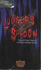 DEMON THE FALLEN NOVEL - Lucifer's Shadow
