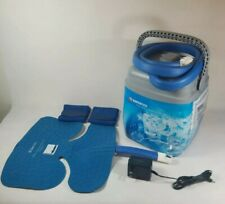 BREG Polar Care Kodiak Cube Cold Therapy with Knee Pad