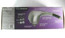 Homedics PA-100 Professional Percussion Massager Great Condition and Cleaned