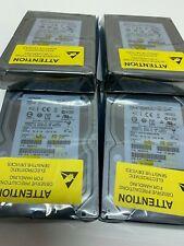 LOT 2 PCS Hitachi 2TB SAS 3.5 Disco Duro HDD SAS HUS723020ALS640 SERVERS