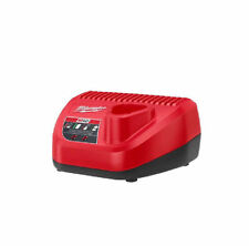 Milwaukee 12V Tool Batteries & Chargers