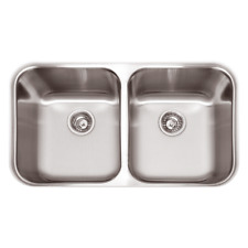 Abey The Daintree Undermount Kitchen Sink