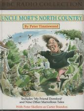 UNCLE MORT'S NORTH COUNTRY, Peter Tinniswood ~ A Dramatisation on 2 Cassettes