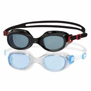 Speedo Futura Classic Adult Swimming Goggles UV Protection Anti-fog