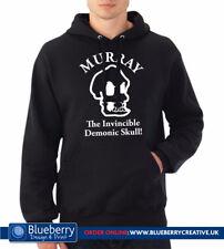 Monkey Island Murray Black Hoody