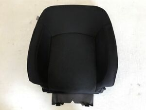 2015-2017 MITSUBISHI OUTLANDER SPORT FRONT RIGHT SEAT UPPER CUSHION OEM 15-17