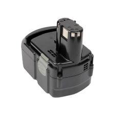 NEW 18V Li-ion 4.0Ah Battery for HITACHI EBM1830 BCL1815 WH18DL WR18DL UB18DL