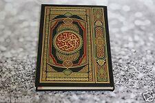 Arabic Holy Quran uthmani script Large size 35 x 25 cm