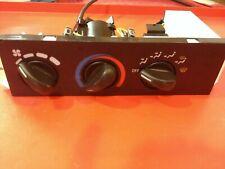 NEW HS309 HVAC Blower Control Switch fits 00-05 Chevrolet Cavalier 2.2L-L4