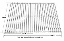 SS cooking grid for Centro 2000,85-1286-6,G40204,G40305,Coleman 461230403 models