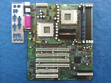 Tyan Tiger MP (S2460) Dual Socket 462 AMD ATX Motherboard Parts or Repair