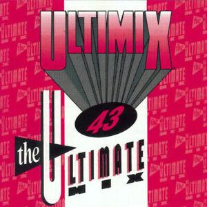 Ultimix 43