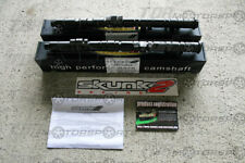 SKUNK2 K20A2 Cams/Camshafts TUNER Stage 3 Civic/RSX/TSX