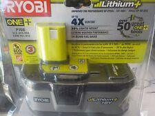 NEW Ryobi 18V 4Ah P108 Lithium+ Li-Ion Battery 18 VOLT -FREE SHIPPING