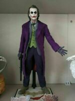 HC Toys The Dark Knight  The Joker Vol.3 1/6 Scale Action Figure New 30cm