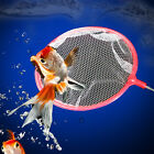 Medium-Sized Circle Fish Tank Net Catch Catching Quality Grade Round Net New