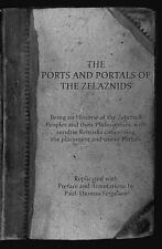 The Ports and Portals of the Zelaznids by Paul-Thomas Ferguson (2009, Paperback)