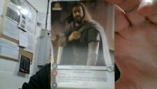 A Game Of Thrones 2.0 LCG Official  FFG Eddard Stark  Alt Art Promo Card