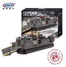 Xingbao XB 06019 Call of Duty bloques de construcción modelo conjunto de ladrillo con la caja de venta al por menor