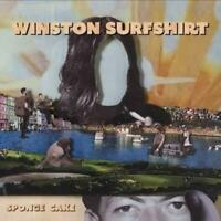Sponge Cake - Winston Surfshirt | CD