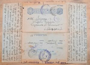 MayfairStamps South Africa 1943 Cape Town to Italy Censored Military Used Statio