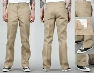 Dickies O-Dog Hose/Workerpant 874 Khaki/beige div. Größen
