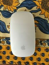 Apple Magic Mouse 2Multi-Touch completely rechargeable Silver