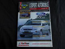 revue technique l'expert automobile-ford focus