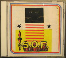 """SOLDIERS OF FORTUNE """"EARLY RISERS"""" - CD - ONEIDA INTERPOL ENDLESS BOOGIE"""