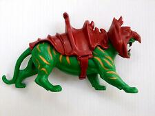 BATTLE CAT Loose made in Taiwan 1983 Masters universe motu he man