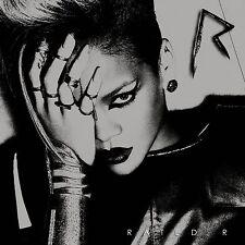 Rihanna-Rated R CD
