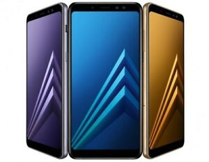 "Samsung Galaxy A6+ A6 Plus 2018 NTC 6.0"" Unlocked Latest New Agsbeagle"