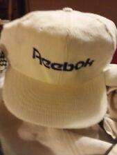 Reebok Cap Hat corduroy