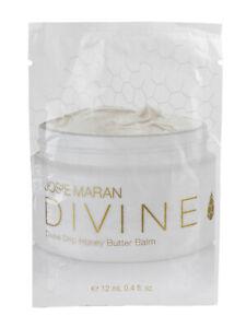 Josie Maran Divine Drip Argan Oil and Honey Butter Balm Pure Honey, Sample 0.4oz
