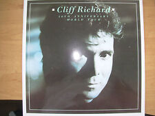 Cliff Richard Memorabilia Programmes
