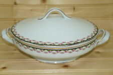 Krautheim FR3  Round Covered Vegetable Serving Bowl, 8 1/4""
