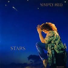 SIMPLY RED STARS CD ORIGINALE SIGILLATO 9031-75284-2 9031752842